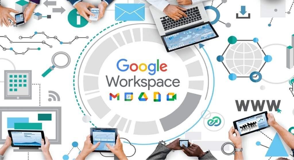 Asegura tu negocio en la nube con Google Workspace